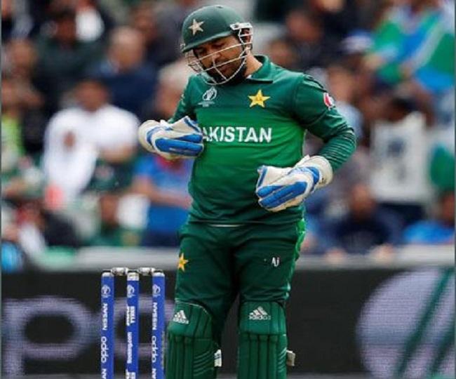 WC 2019 | India vs Pakistan: A yawning Sarfaraz tickles funny bones on Twitter