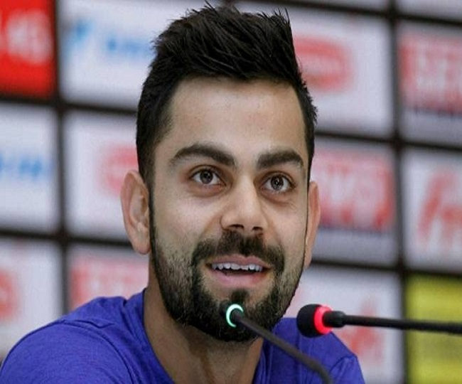 WC 2019, Ind vs Pak | We Never approach Pakistan Game With 'Too Much Emotion': Virat Kohli