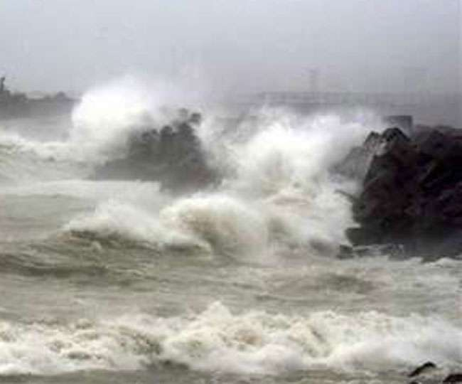 Cyclone Fani resulted in loss of Rs. 11,942 cr to Odisha