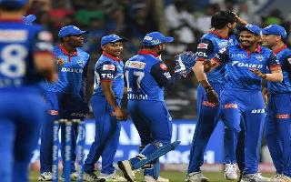 IPL 2019: Delhi Capitals look to prove a point in eliminator against..