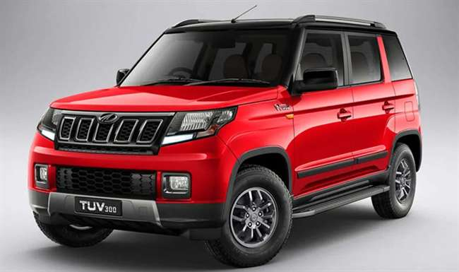 5 reasons why the new Mahindra TUV300 is different