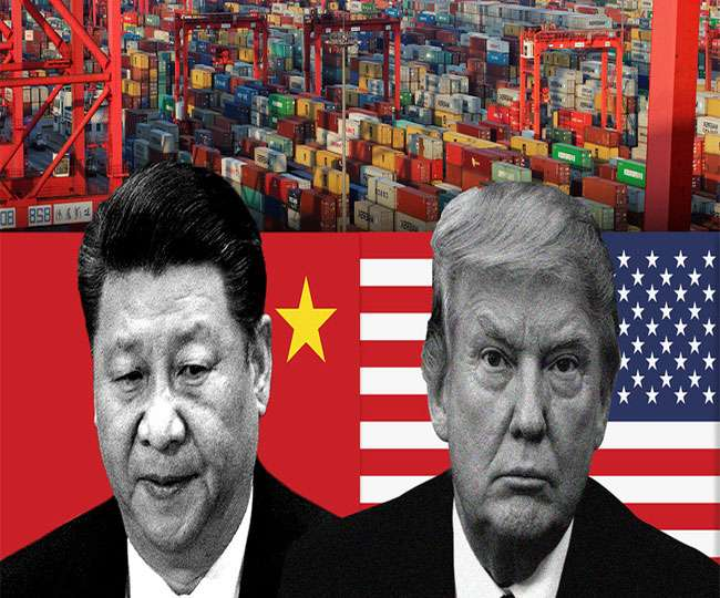 US-China Trade escalates as Trump raises tariffs on USD 200bn of Chinese goods