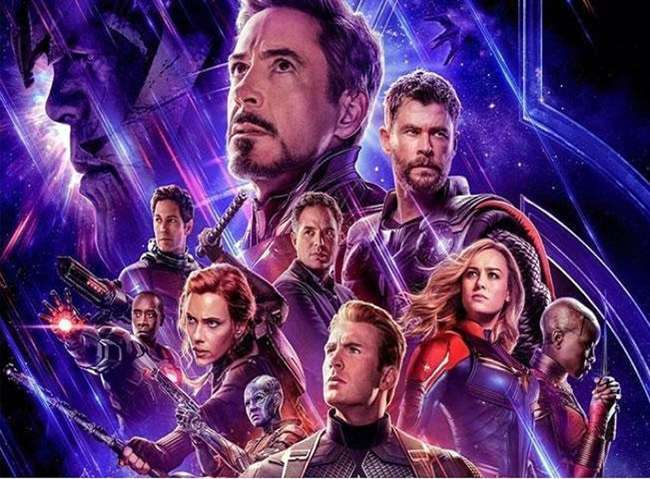 'Avengers: Endgame' continues its golden run in India, crosses ₹300 crore