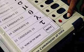 2019 LS Elections: Over 45,000 voters chose NOTA in Delhi