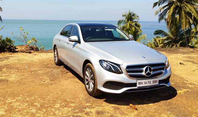 Mercedes-Benz launches BS-VI compliant Long Wheelbase E-Class