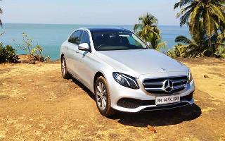 Mercedes-Benz launches BS-VI compliant Long Wheelbase E-Class