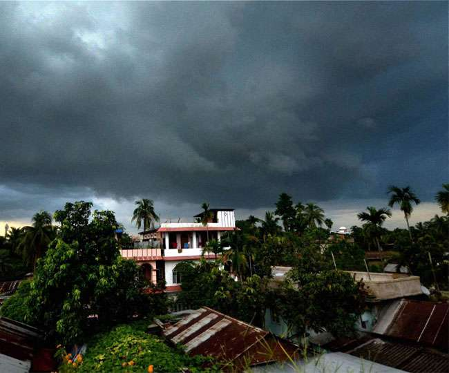 Monsoon to hit Kerala on June 6; five days after its normal onset