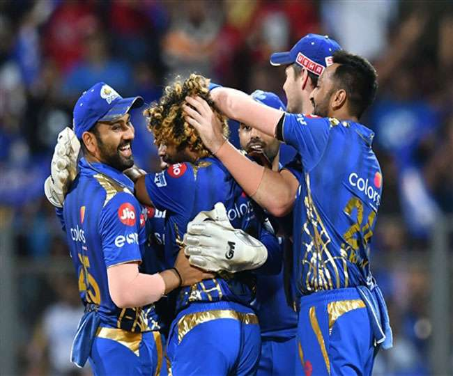 IPL 2019: Wanted Malinga to try a 'slower delivery' against Shardul, says Rohit