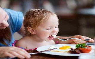 According to new study, chatting on food habits makes kids healthier