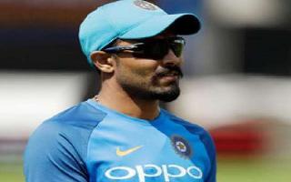 Cricket WC 2019: Hope to get 'better wickets' in tournament proper, says Jadeja