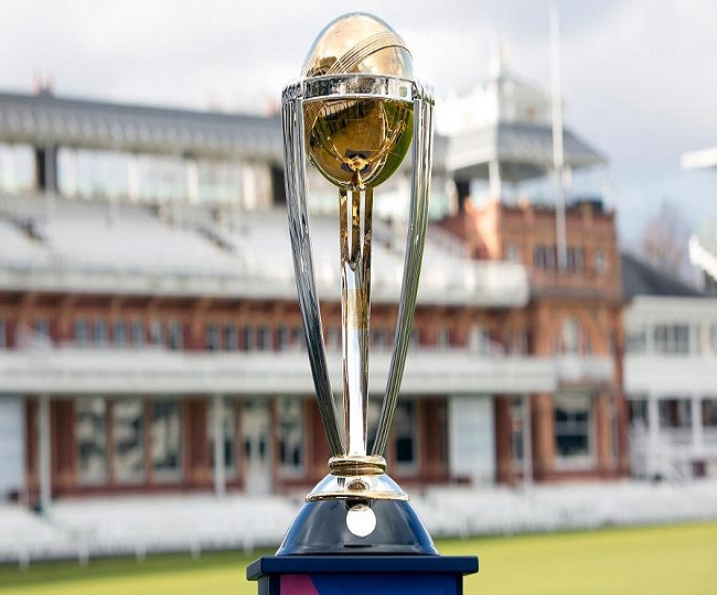 Every team will have dedicated anti-corruption officer during ODI World Cup