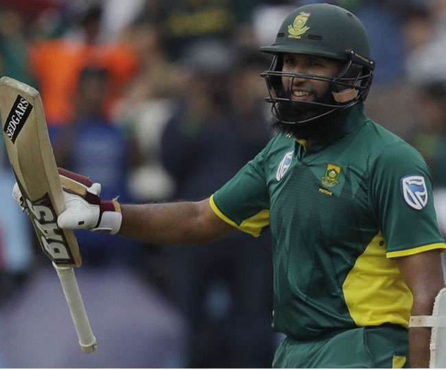 Cricket WC 2019: Amla not fretting over his spot in playing XI