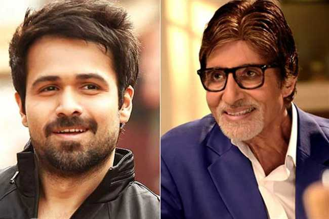 Amitabh Bachchan, Emraan Hashmi's thriller to start rolling on May 10
