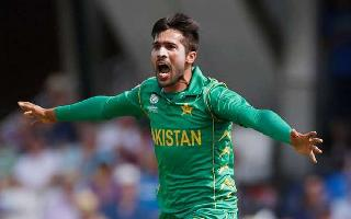 Pakistan includes Aamir, Wahab in World Cup squad