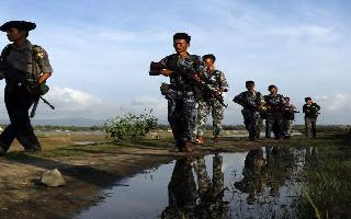 UN experts urge 'financial isolation' of Myanmar military