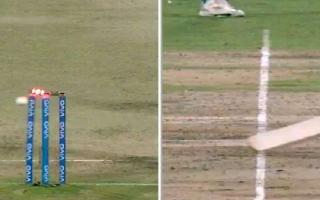 Dhoni's 'run-out' was the key moment, says Tendulkar