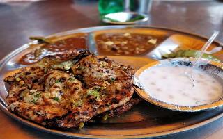Delhi HC ends 'Chur Chur Naan' and 'Amritsari Chur Chur Naan' debate; says..