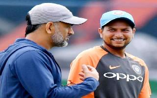 Wouldn't have been much effective without Kohli, Rohit and Dhoni, says..