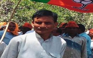 Close aide of Smriti Irani shot dead by two men in Uttar Pradesh's Amethi district