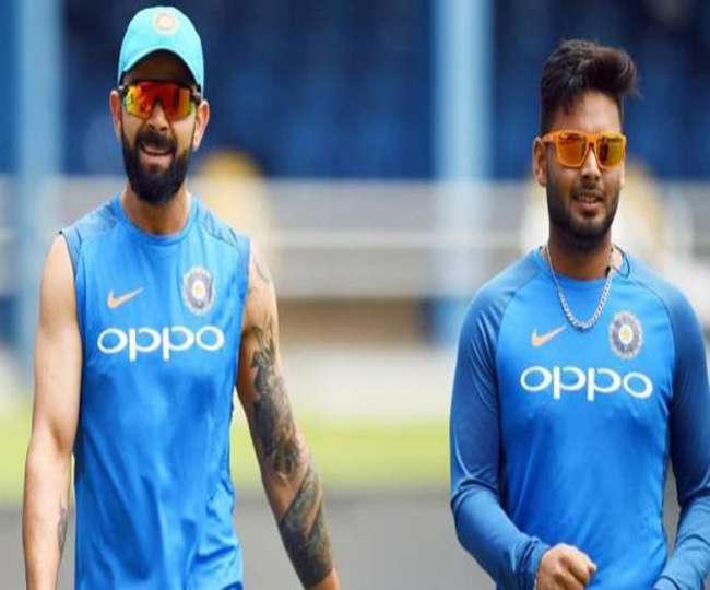 Himalaya men names Kohli and Pant as new brand ambassadors