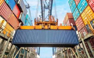 India's exports grow marginally, imports up by 4.5% in April