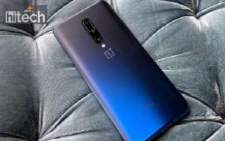 OnePlus 7 Pro launches in India with internal storage of 12GB and triple..