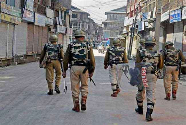 Curfew imposed in Jammu and Kashmir's Bhaderwah after killing of one