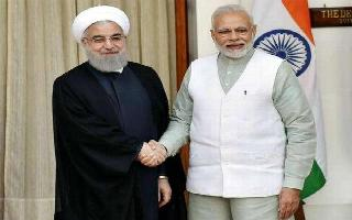 India will have to play 'deft diplomacy' in managing relations with Iran..