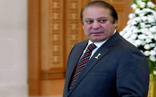 Sharif returns to prison after massive show of strength