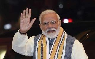 Union Cabinet to meet today at 5 pm, swearing-in possible on May 30