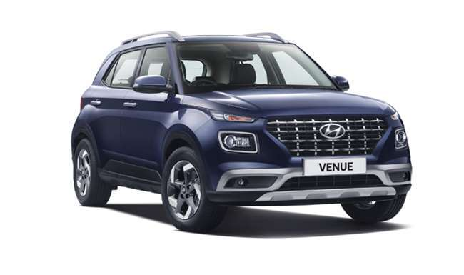 Hyundai Venue launched in India: Know Price and features