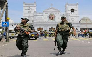 Sri Lanka: Official imposes 'curfew' in western coastal town after..