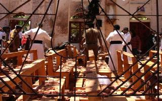 Lanka mosques conduct Friday prayers with no breaches of security after..