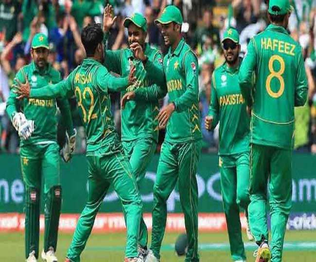 Cricket World Cup 2019: Pakistan head to England after chaotic build-up