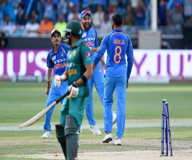 Cricket WC 2019: Pakistan can break their six-match 'losing streak' against India, says Inzamam