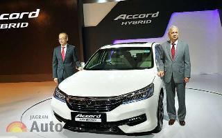 Unlike Maruti, Honda to continue selling diesel models in India