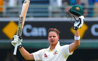 Finch backs Smith, says he has got his 'timing' and 'class' back