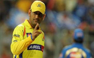 Dhoni criticises batsmen after loss to Mumbai in Qualifiers