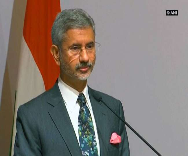 Jaishankar -- From govt's pointsman for China to surprise pick in Modi cabinet