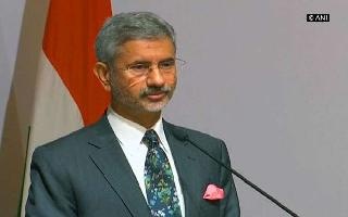 Jaishankar -- From govt's pointsman for China to surprise pick in Modi..