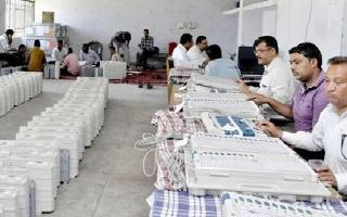 Counting of votes to be held in 63 centres in Odisha: Chief Electoral..