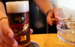 Alcohol intake in India up 38% this decade, finds study