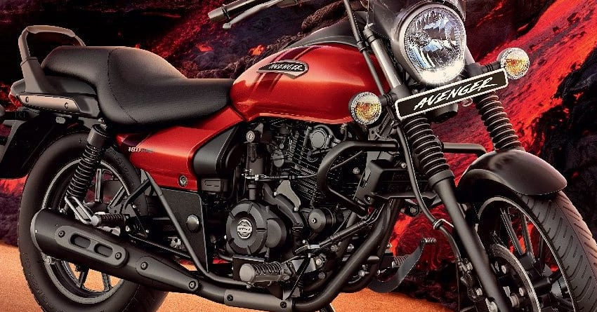 Bajaj Auto launches Avenger Street 160 ABS priced at ₹82,253