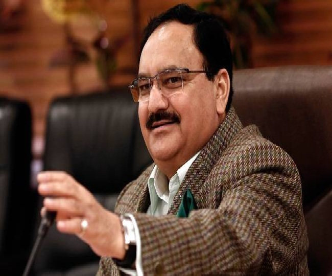 Nadda likely to become new BJP president as Amit Shah may get ministry