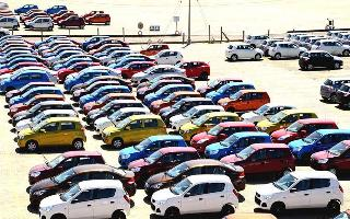 Domestic Passenger vehicle sales decline by 17% in April