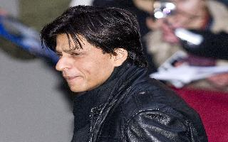 Shahrukh Khan collaborates with TV show host David Letterman for Netflix..