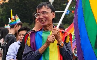 Taiwan becomes first Asian nation to approve same-sex marriage