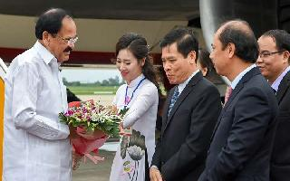 India-Vietnam have strong 'bilateral relationship' based on 'mutual..