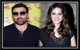 Sunny Leone trends after TV anchor confuses her with Sunny Deol