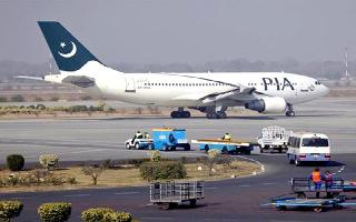 Pak to review re-opening of airspace for Indian flights; minister says no..